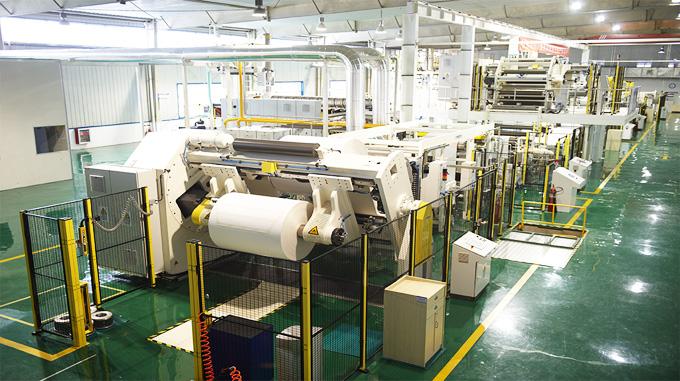包材生产线